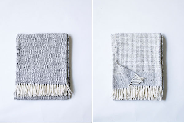 Mourne Textiles Throws