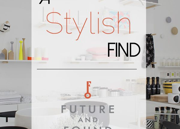 A Stylish Find Future And Found Header