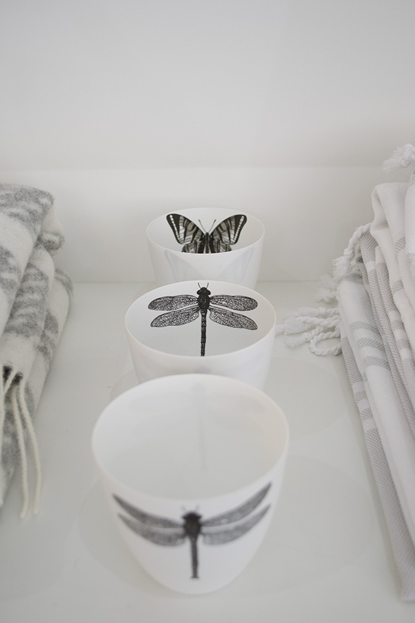 Future and Found Dragonfly Cups