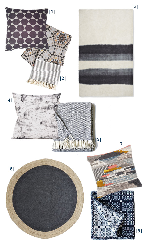 Christmas Textiles Gift Guide Curate & Display Blog