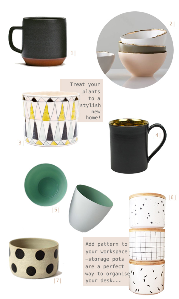 Ceramics Christmas Gift Guide