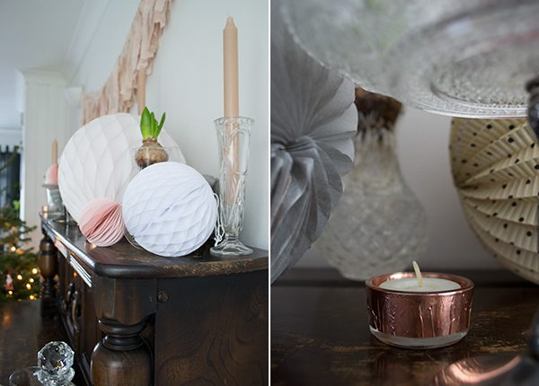 Soft Romantic Winter Styling