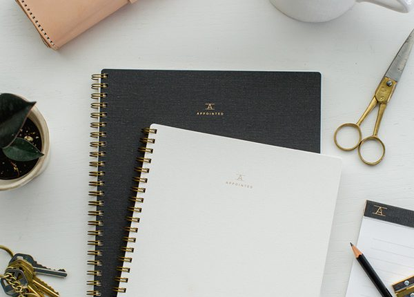 Appointed Desktop Accessories Suann Song Kate Headley Photography