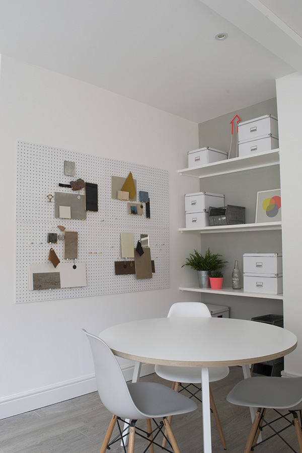 Future and Found Interior Design Workspace Tufnell Park Curate and Display Blog