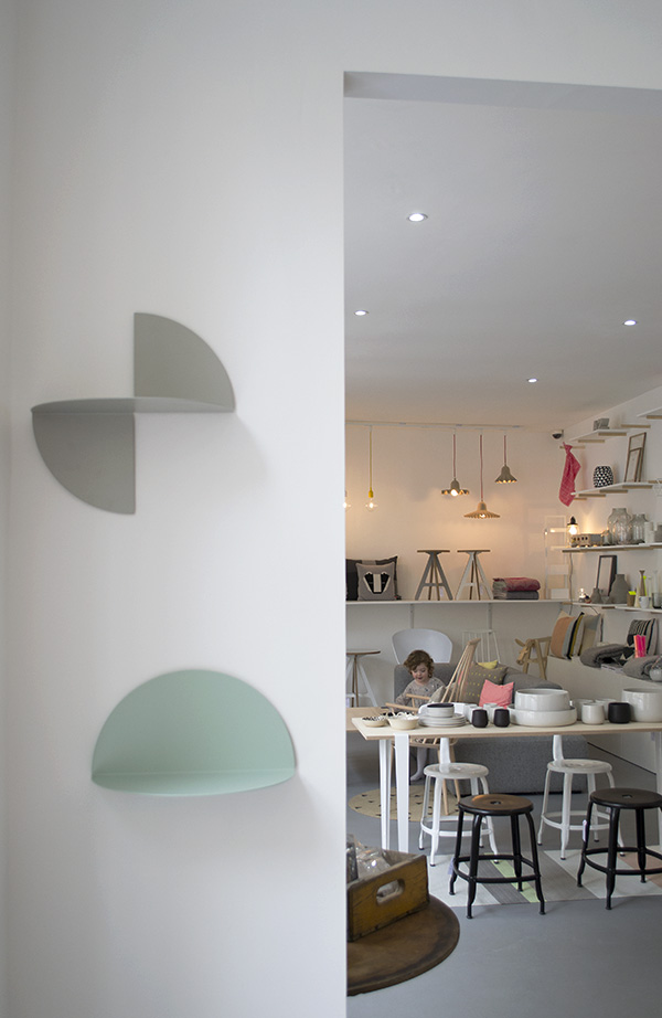 Future and Found Interior Decor Homeware Tufnell Park Curate and Display Blog