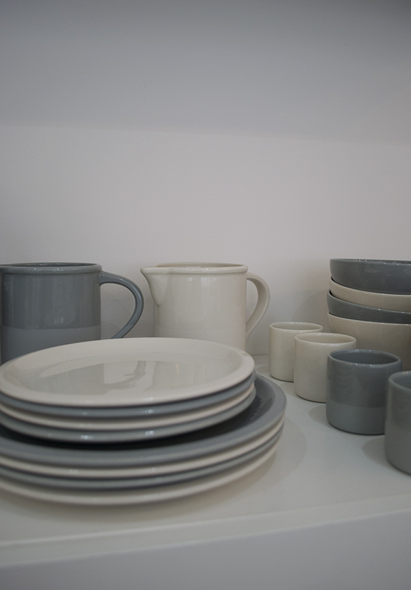 Future and Found Interior Decor Homeware Jars Ceramics Tufnell Park Curate and Display Blog
