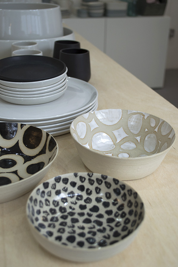 Future and Found Interior Decor Homeware Hannah Bould Ceramics Tufnell Park Curate and Display Blog