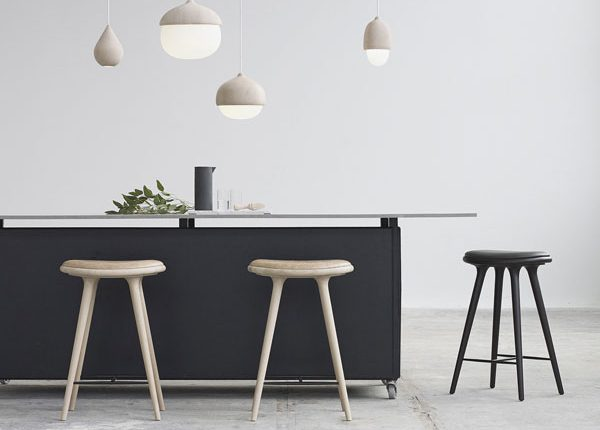 Mater Design, Danish ethical furniture, dining room, Sirka sideboard