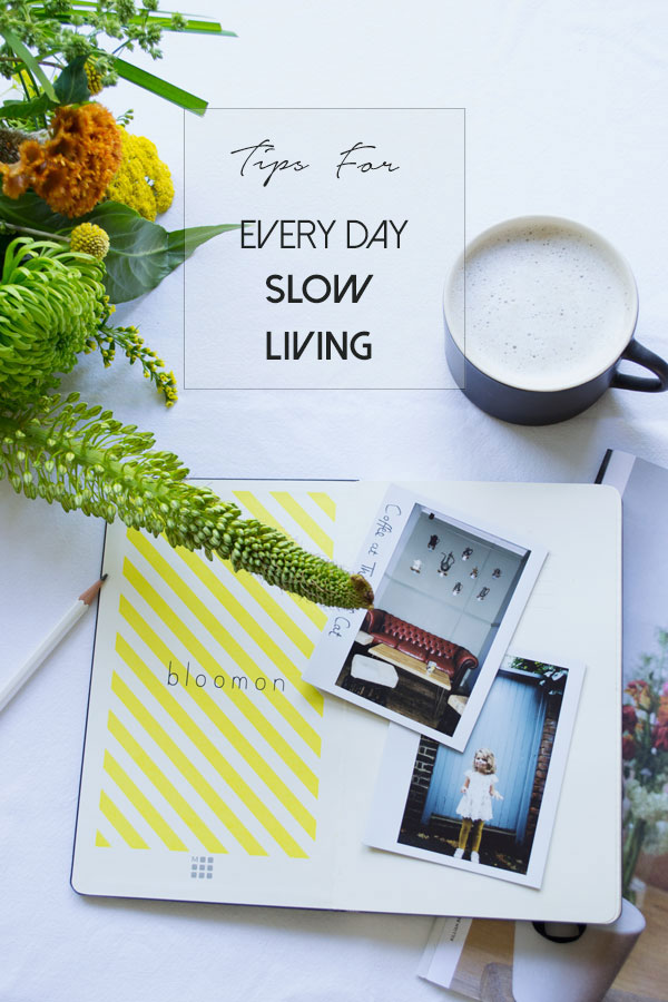 Slow_Living_Tips_Bloomon_Flowers_Subscription_Header