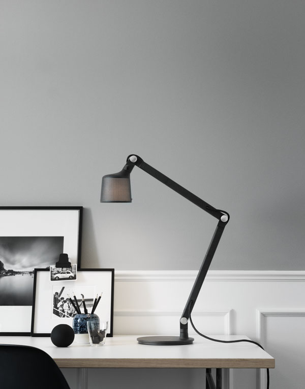 minimalist lighting. new minimalist table light by vipp lighting d