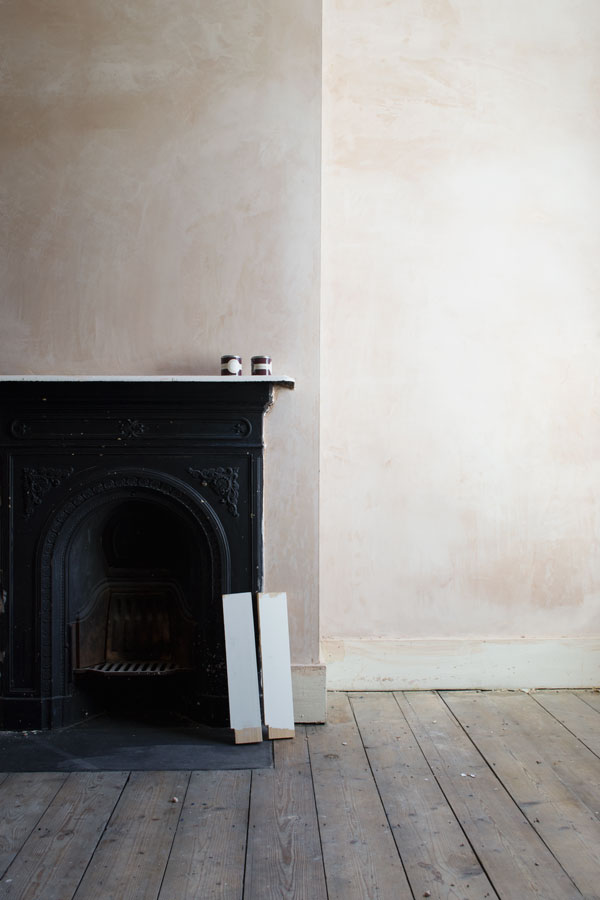 Comparing Farrow & Ball's Strong White with Wimborne White