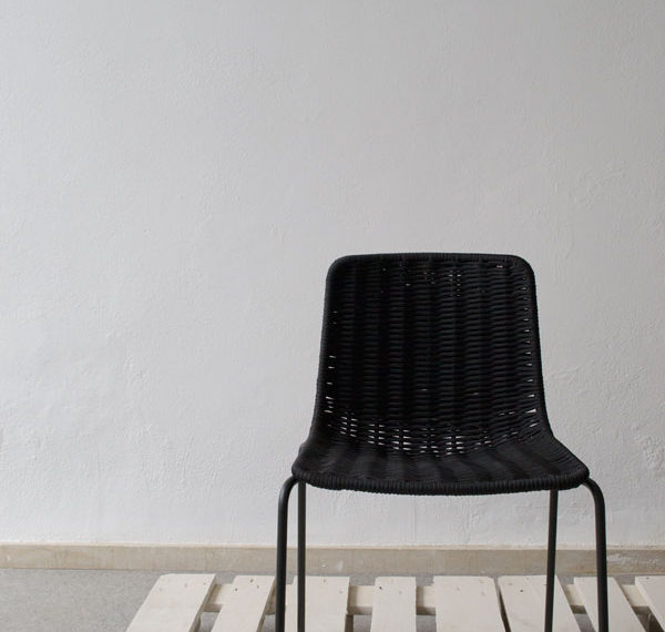 Expormim rattan furniture Lapala chair